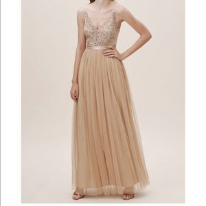 Blush Avery Dress- BLDHN